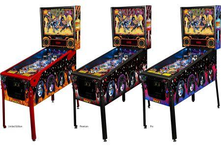 Máquinas de Flipper, Fliper, Pinball Machine