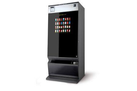 Máquina de Tabaco Media