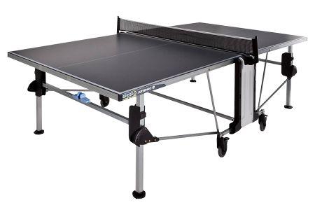 Mesas de Ping Pong, ténis de mesa
