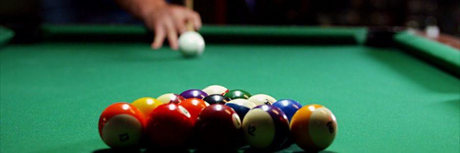 Mesas de Snooker para Bares ou Cafés